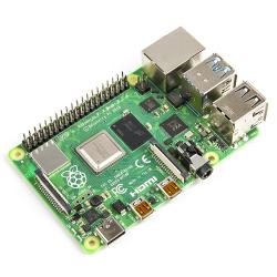 Raspberry pi 4 8GB RAM 4K display ports 64bit USB3.0 Bluetooth 5.0 E14 Version