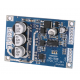 DC 12V-36V 15A 500W Brushless Motor Controller Hall Motor Balanced Car Driver Board with Hall Driver