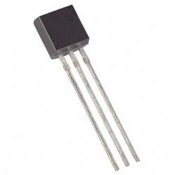 2N3904 Transistor TO-92