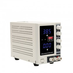 UNI-T 30V 5A Precision Variable Adjustable DC Switching  Power Supply - Lab Grade