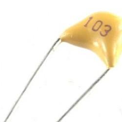 103/0.01uf/10nf Multilayer Ceramic Capacitor
