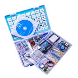 Robotlinkng Starter KIT For Arduino Upgrade Version