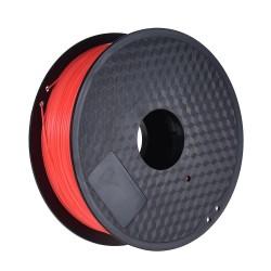 PLA 1.75mm Filament  RED  1KG/Roll