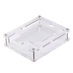 Acrylic case for Arduino Mega 2560