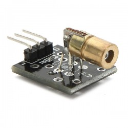 Laser Sensor Module KY-008
