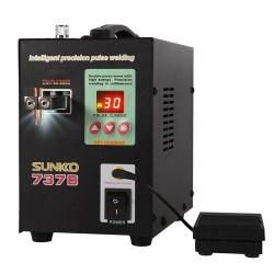 SUNKKO 737G Spot welder 1.5kw  Dual Digital Display