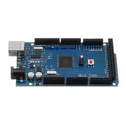 MEGA 2560 R3 Improved Version CH340
