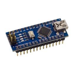 Nano V3.0 CH340 Chip - Arduino Compatible