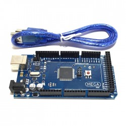 Mega2560 with USB cable  - Arduino Compatible