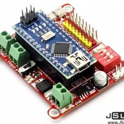 Wing Arduino Nano Robot Controller (Nano Included)
