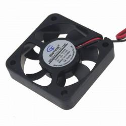 5010 DC 12V 0.1A 2Pin Brushless Cooling Fan 50mm x 50mm x 10mm