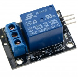 1 Channel Relay 5V