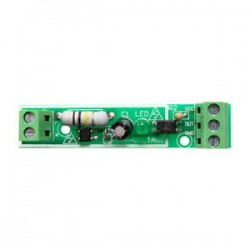 1 Channel Delay 220V AC Module For PLC